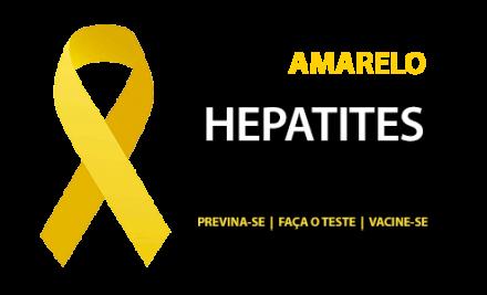 Previna-se contra as Hepatites
